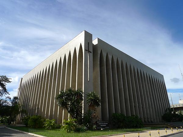 Santuário Dom Bosco
