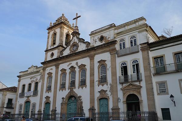 Igreja da Ordem Terceira de São Domingos