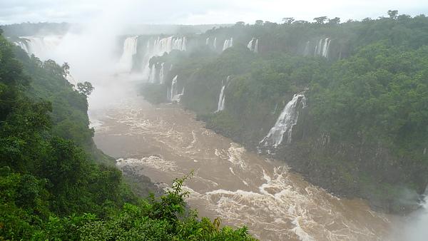 Iguaçu Fall