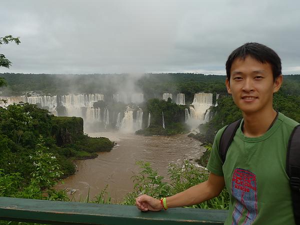 Iguacu Fall