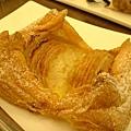 15區法式烘培的蘋果派