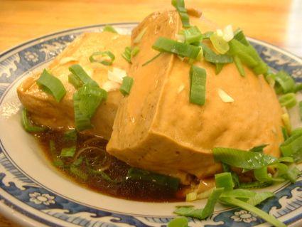 許家莊的魯豆腐
