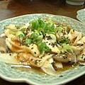 知味坊的香菇煮