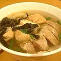 金雞園的油豆腐細粉