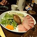 鰤魚魚片涮涮鍋