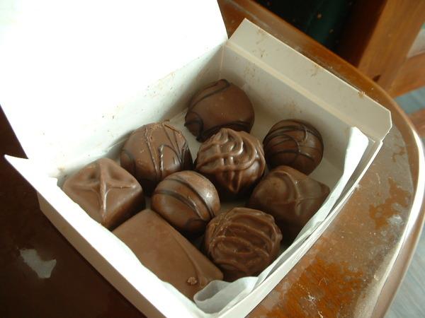 加拿大的巧克力2