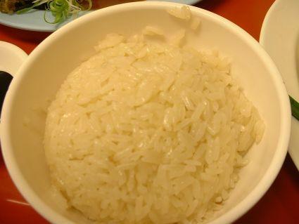 文慶雞雞飯