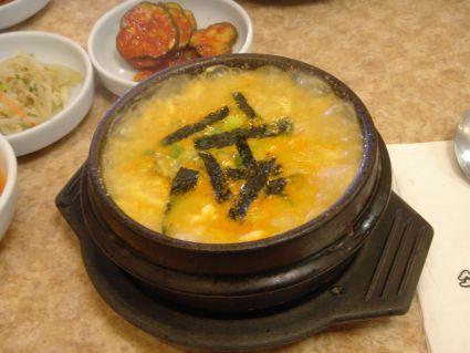 LA豆腐鍋