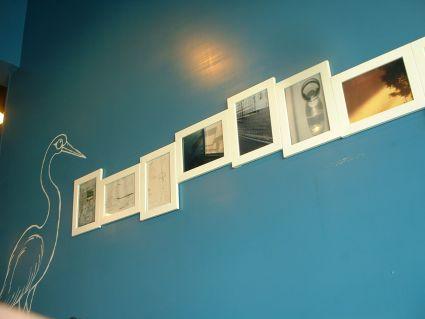 有河book可愛的牆面