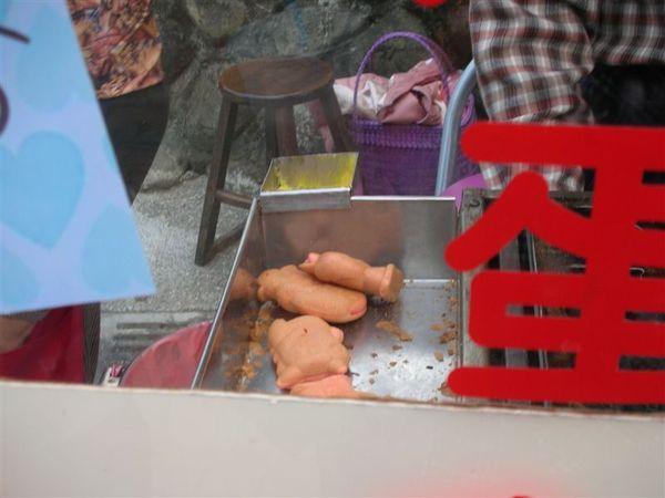 草苺雞蛋糕