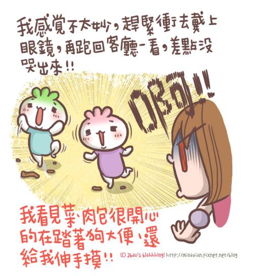 狗大便事件06