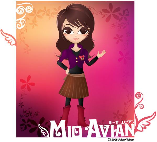 Mioavian (2005~2008)