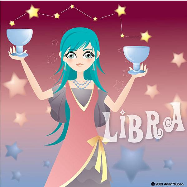 Astrology-Libra(2003)