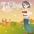 Astrology-Taurus(2003)