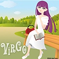 Astrology-Virgo(2003)