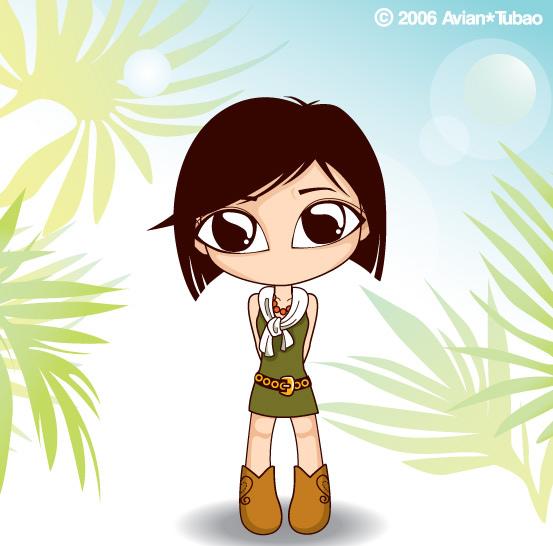 Jungle Nanami (2006)