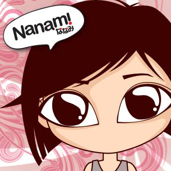 Nanami Cover