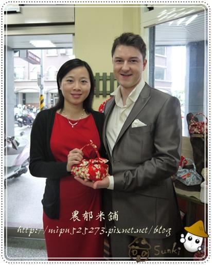 2012.02.25李太太 法國2