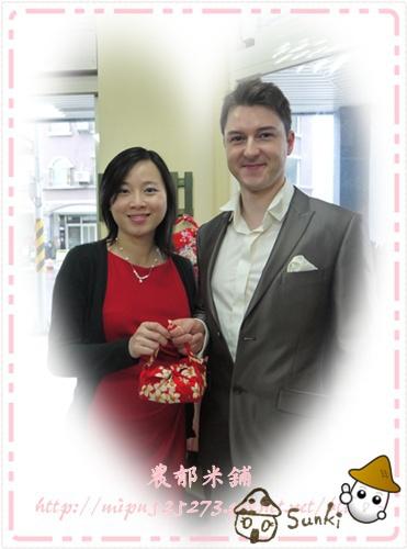 2012.02.25 李太太 法國1