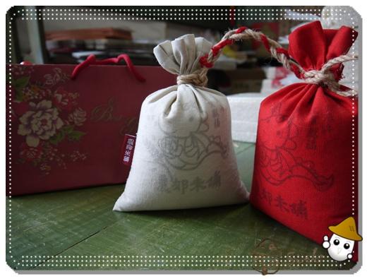 龍寶+袋子