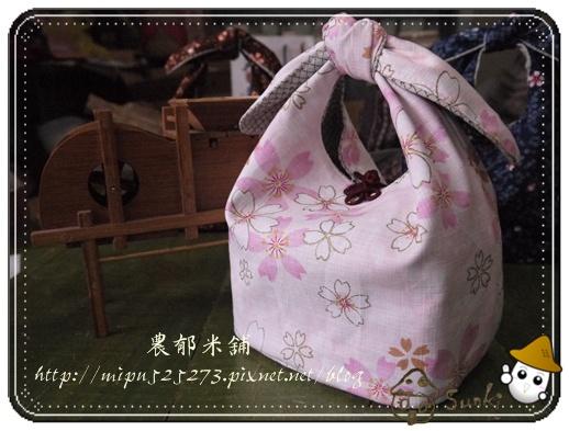 旅行 粉櫻花