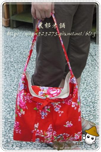 客製提袋  3