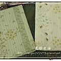 棉布 13 花紋兩色