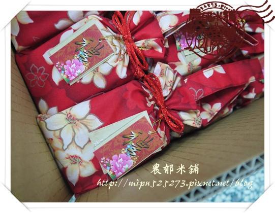 農郁米舖  米禮 5