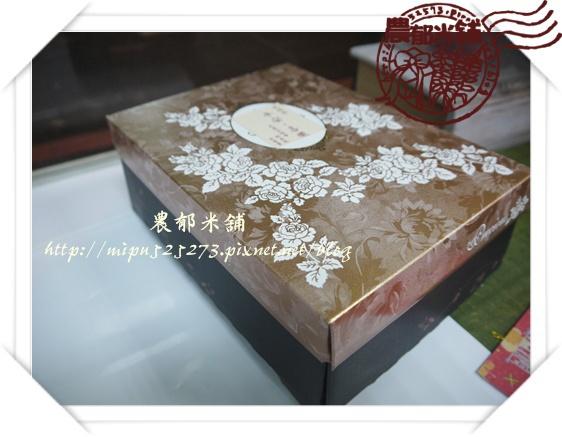 農郁米舖  米禮 42
