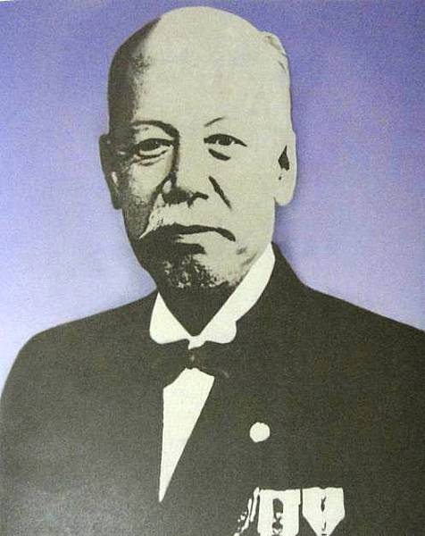 潘邦治番社區長馬芝遴社平埔族後裔