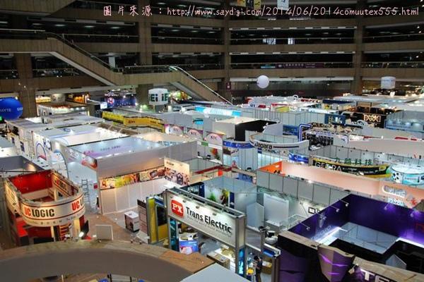 2015南港展覽活動資訊