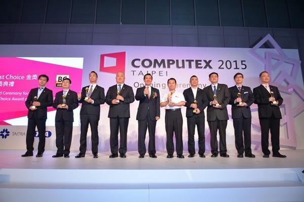 2015台北國際電腦展4