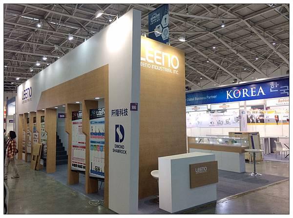 2015國際半導體展3