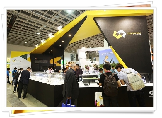 2016台北國際電腦展覽
