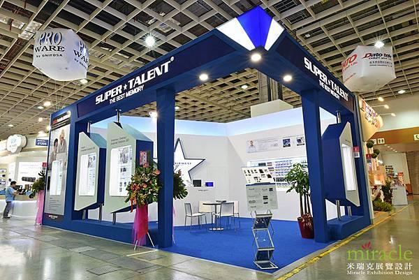 2016台北國際電腦展覽4