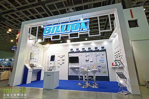 台北國際電子產業科技展5