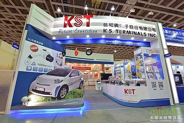 台北國際電子產業科技展4