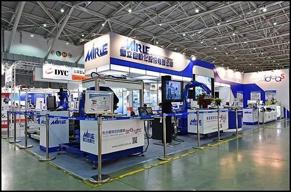 2016台北國際自動化工業展2