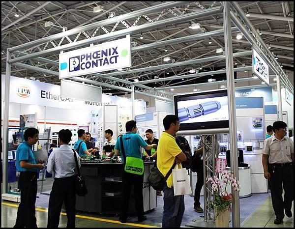 2016台北國際自動化工業展3