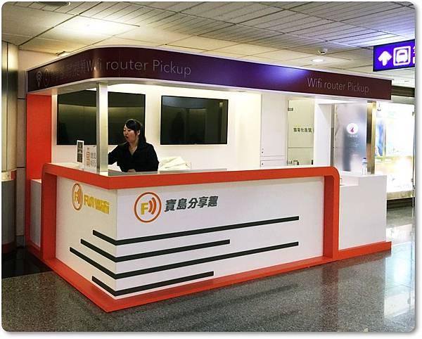 機場通路櫃11