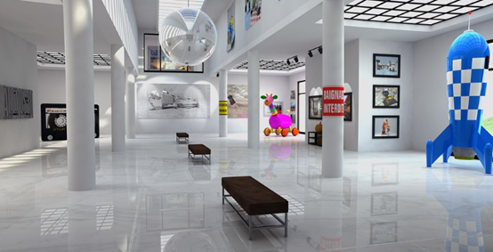 米瑞克展覽設計公司-2017展覽資訊
