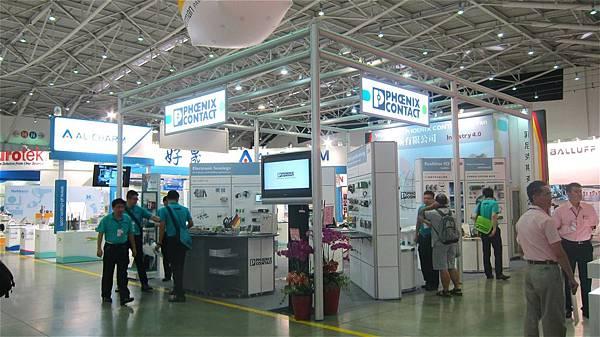 台北國際自動化工業大展2