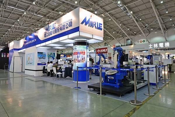 台北國際自動化工業大展3