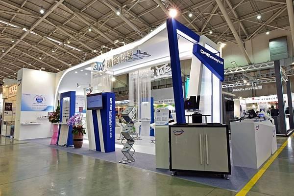 台北國際自動化工業大展4