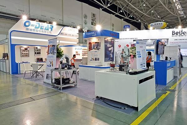 台北國際自動化工業大展6