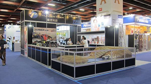 台北資訊月