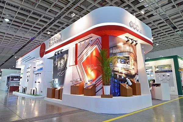 國際照明科技展