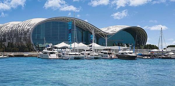 高雄台灣國際遊艇展