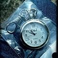 102-10-26-為自己買個掛錶