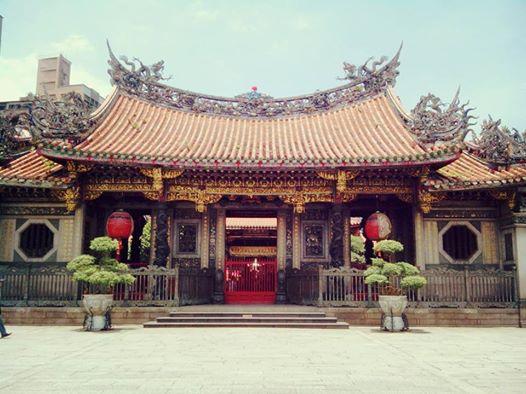 萬華-龍山寺
